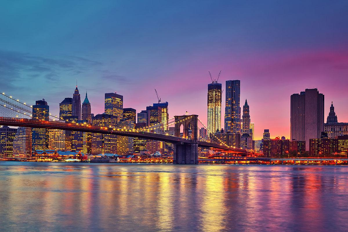 New york east coast concrete onlus for Sistemazione new york
