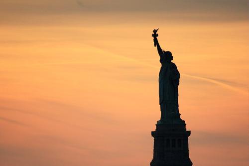 USA: IL NORD-EST