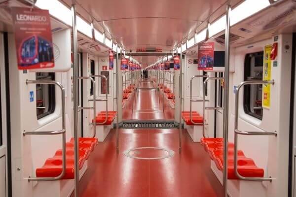 Nonostante le migliorie apportate in occasione dell'Expo 2015, la metropolitana di Milano ha ancora parecchia strada da fare in termini di accessibilità.